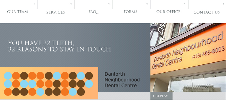 Danforth Neighbourhood Dental Centre