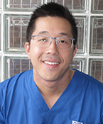 Dr. Kong - Danforth Danforth Neighbourhood Dental Centre